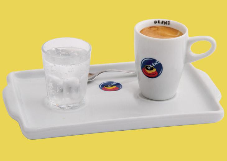 Espresso e Café